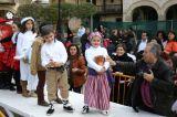 Carnaval 2008. Plaza de la Cosntitución. Dia 5 20