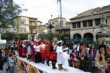Carnaval 2008. Plaza de la Cosntitución. Dia 5 22