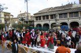Carnaval 2008. Plaza de la Cosntitución. Dia 5 24