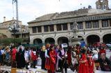 Carnaval 2008. Plaza de la Cosntitución. Dia 5 25