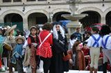 Carnaval 2008. Plaza de la Cosntitución. Dia 5 26