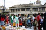 Carnaval 2008. Plaza de la Cosntitución. Dia 5 27