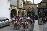 Carnaval 2008. Plaza de la Cosntitución. Dia 5 5