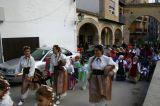 Carnaval 2008. Plaza de la Cosntitución. Dia 5 6
