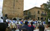 Carnaval 2008. Plaza de la Cosntitución. Dia 5 7