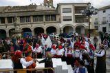 Carnaval 2008. Plaza de la Cosntitución. Dia 5 8