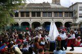 Carnaval 2008. Plaza de la Cosntitución. Dia 5 9