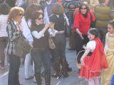 Carnaval 2009. Cabalgata y Pasarela 105