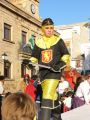Carnaval 2009. Cabalgata y Pasarela 113
