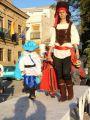 Carnaval 2009. Cabalgata y Pasarela 114