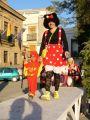 Carnaval 2009. Cabalgata y Pasarela 116