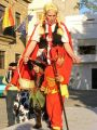Carnaval 2009. Cabalgata y Pasarela 117
