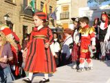 Carnaval 2009. Cabalgata y Pasarela 123
