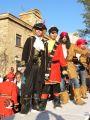 Carnaval 2009. Cabalgata y Pasarela 129