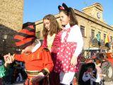 Carnaval 2009. Cabalgata y Pasarela 142
