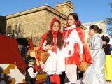 Carnaval 2009. Cabalgata y Pasarela 146
