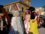 Carnaval 2009. Cabalgata y Pasarela 147