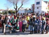 Carnaval 2009. Cabalgata y Pasarela 16
