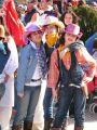 Carnaval 2009. Cabalgata y Pasarela 17