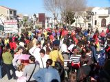 Carnaval 2009. Cabalgata y Pasarela 1