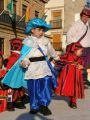 Carnaval 2009. Cabalgata y Pasarela 20