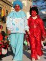 Carnaval 2009. Cabalgata y Pasarela 25