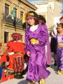 Carnaval 2009. Cabalgata y Pasarela 27