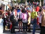 Carnaval 2009. Cabalgata y Pasarela 28