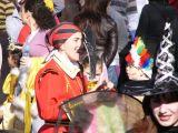 Carnaval 2009. Cabalgata y Pasarela 2