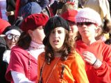 Carnaval 2009. Cabalgata y Pasarela 32