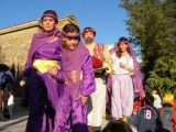 Carnaval 2009. Cabalgata y Pasarela 33