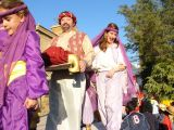 Carnaval 2009. Cabalgata y Pasarela 34