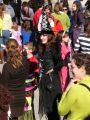 Carnaval 2009. Cabalgata y Pasarela 3