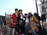 Carnaval 2009. Cabalgata y Pasarela 40