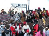 Carnaval 2009. Cabalgata y Pasarela 42