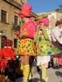 Carnaval 2009. Cabalgata y Pasarela 43