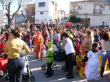 Carnaval 2009. Cabalgata y Pasarela 44
