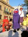Carnaval 2009. Cabalgata y Pasarela 46