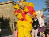 Carnaval 2009. Cabalgata y Pasarela 48