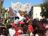Carnaval 2009. Cabalgata y Pasarela 49