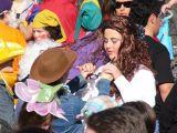 Carnaval 2009. Cabalgata y Pasarela 4