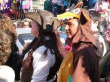 Carnaval 2009. Cabalgata y Pasarela 52