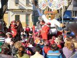Carnaval 2009. Cabalgata y Pasarela 53
