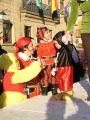 Carnaval 2009. Cabalgata y Pasarela 54
