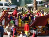 Carnaval 2009. Cabalgata y Pasarela 64