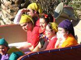 Carnaval 2009. Cabalgata y Pasarela 65