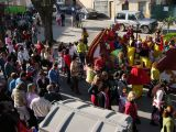 Carnaval 2009. Cabalgata y Pasarela 68