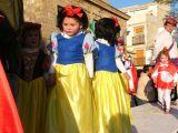 Carnaval 2009. Cabalgata y Pasarela 74