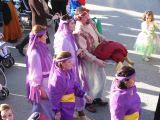 Carnaval 2009. Cabalgata y Pasarela 77