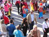 Carnaval 2009. Cabalgata y Pasarela 79